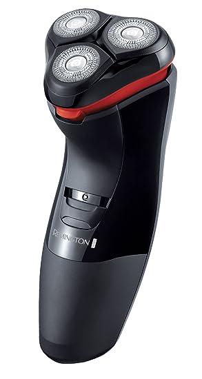Remington PR1330 - Afeitadora rotativa, cuchillas de acero de precisión: Amazon.es: Salud y cuidado personal