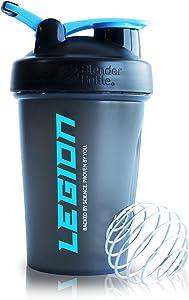 LEGION Athletics Blender Bottle (20-Ounce)