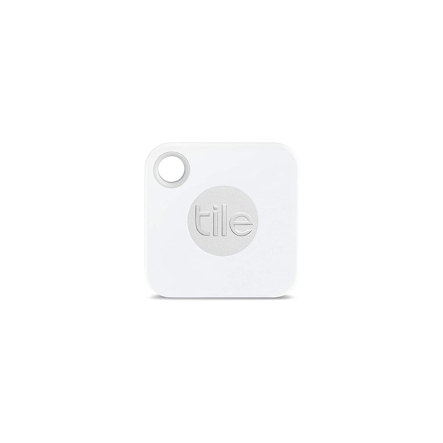 Tile Mate with Replaceable Battery}