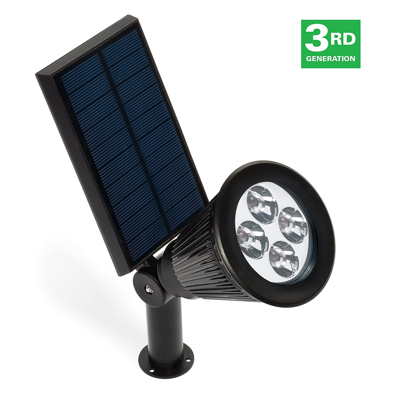 designers amazon dp flood light solar motion rechargeable lights edge path spot activated lighting designer s black led canada