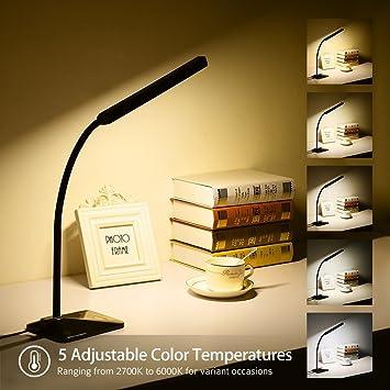 Amazon.com: VicTsing - Cuidado de ojos LED de 8 W L (164.0 ...