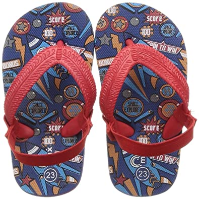 Buy Max Kids (Above 2 Years) -Boy's Red