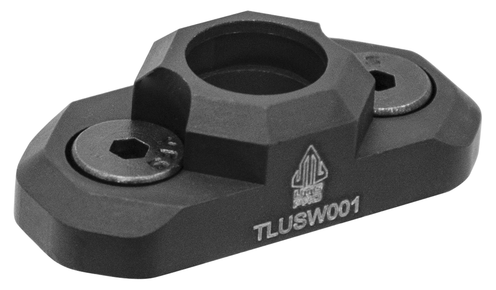 Leapers UTG PRO M-LOK(R) Standard QD Sling Swivel Adaptor by Leapers (Image #1)