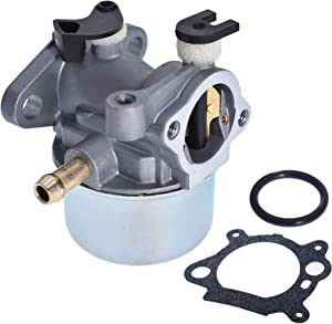 waltyotur Carburetor Replacement for Briggs & Stratton 794304 796707 799866 124L02 126M02 124L05 22 Replacement for Toro Craftsman 7.5HP 190cc Engine