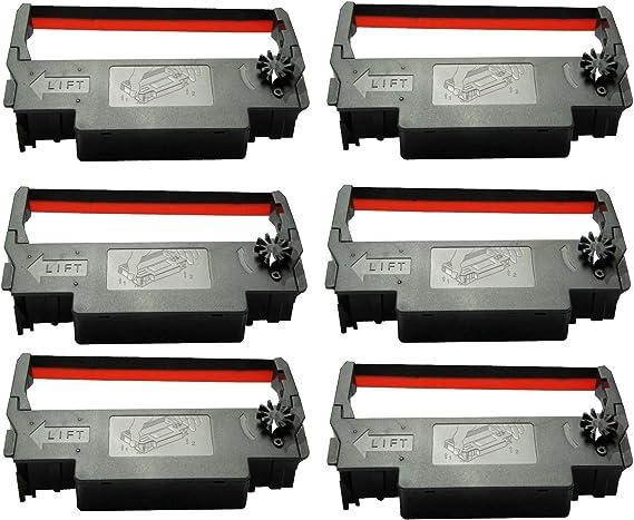 Amazon.com: ERC-30 34 38 - Cartucho de tinta para impresora ...