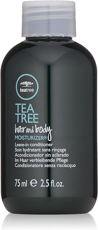 Paul Mitchell Tea Tree Hair And Body Moisturizer 2 5 Oz Amazon Co Uk Beauty