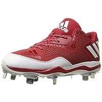 Adidas Performance Women's PowerAlley 4 W Baseball Shoe