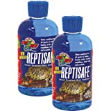 Zoo Med ReptiSafe Instant Terrarium Water Conditioner 8.75 Ounces