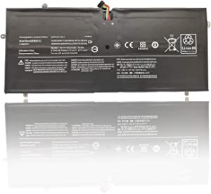 Binger L12M4P21 Replacement Laptop Battery Compatible with Lenovo Yoga 2 Pro 13 Series L13S4P21 T440P (7.4V 7400mAh 54Wh)