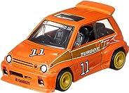 Hot Wheels '85 Honda City Turbo Ii Vehicle