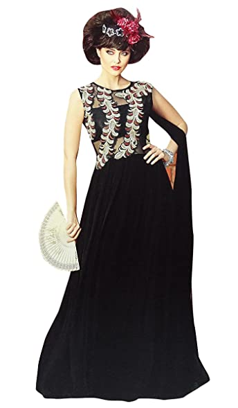 Amazon.com: ibaexports Indian Designer Gowns Party Wear Ethnic ...