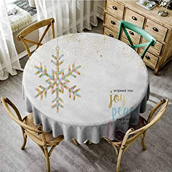 Wondrous Amazon Com Rank T Tablecloth Round Tablecloth 60 Inch Ibusinesslaw Wood Chair Design Ideas Ibusinesslaworg