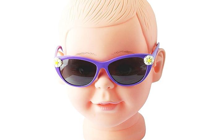 Amazon.com: Kd231-vp - Gafas de sol para niños de 2 a 8 años ...