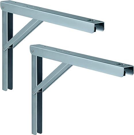 Tischverlängerung Konsole Klappkonsole Tisch Klappträger