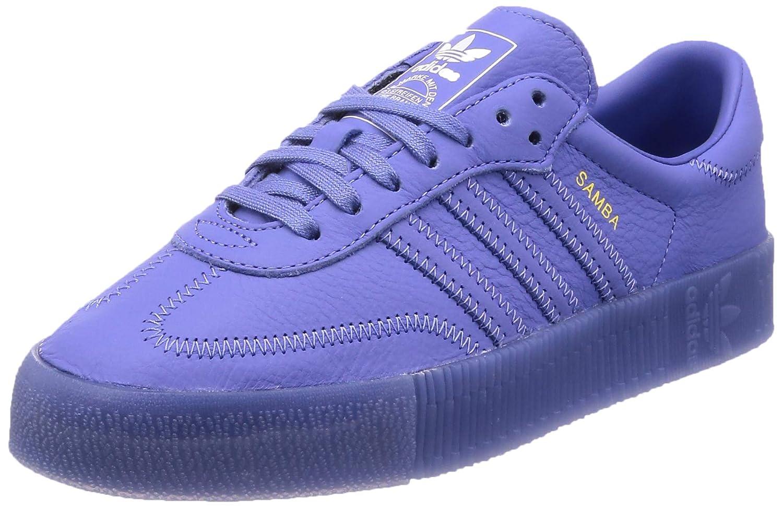 Violet (Lilrea Lilrea Lilrea 000) 42 EU adidas Sambarose W, Chaussures de Fitness Femme
