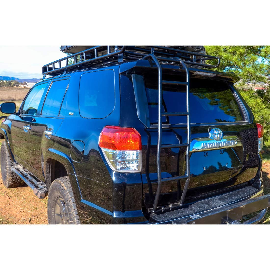 BajaRack Rear Ladder Toyota 2010-2018 4Runner Gen 5