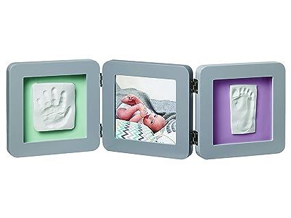 HuellaBlancoAmazon Touch Con Baby Doble My Art Foto Marco ZuPiOkX