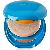 UV Protective Compact Foundation SPF 30 - Medium Beige (SP60) by Shiseido for Unisex - 0.42 oz Sunsc