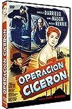 Operación Cicerón [DVD]