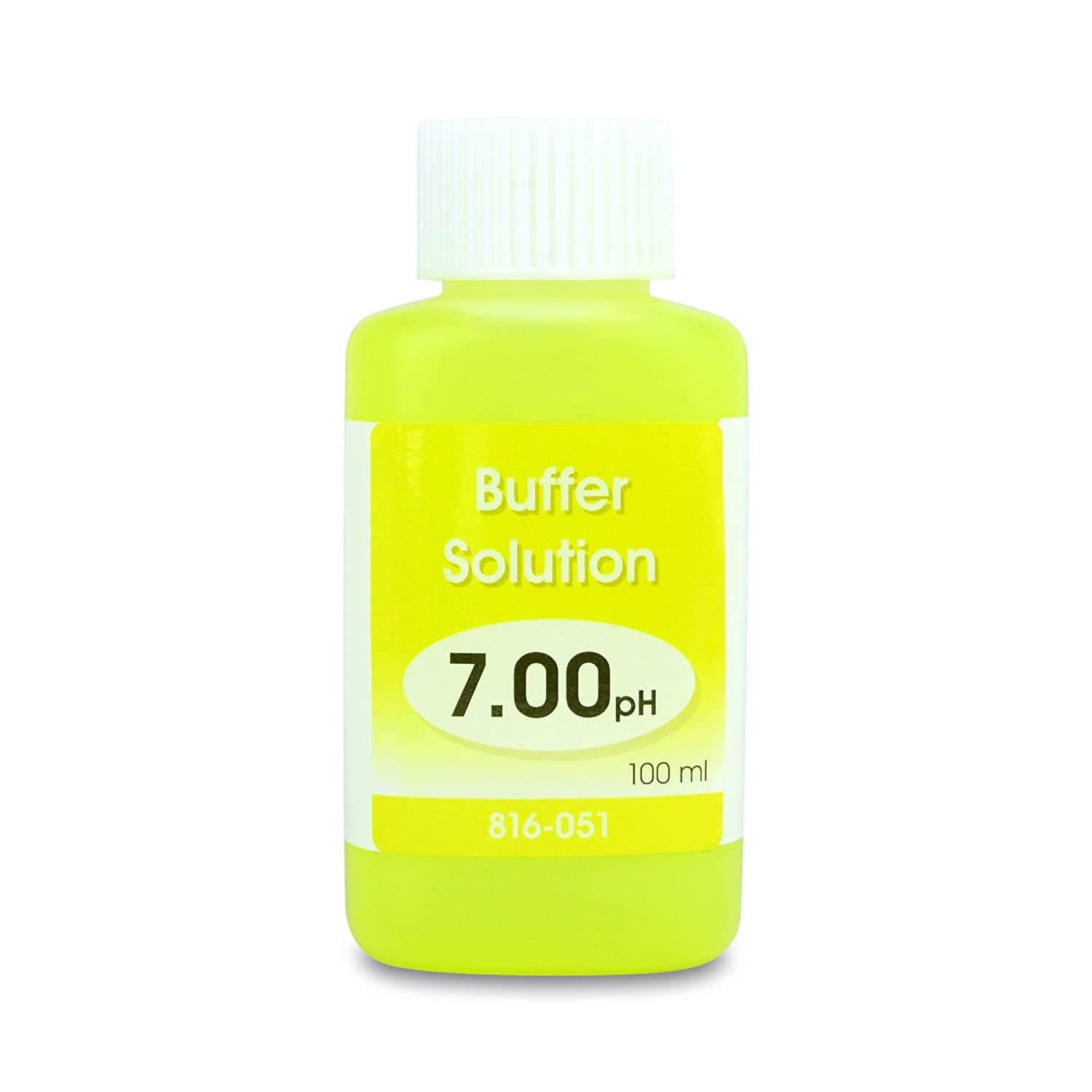 7.00 pH calibration buffer solution - 100ml ETI Ltd