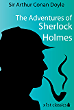 The Adventures of Sherlock Holmes (Xist Classics)