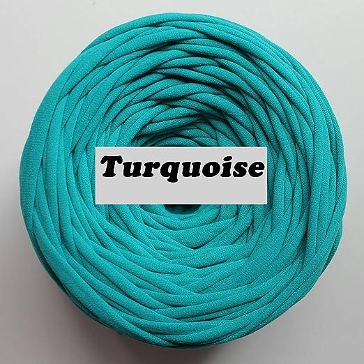 Hilo para camiseta de 100 metros de algodón para hacer cestas ...