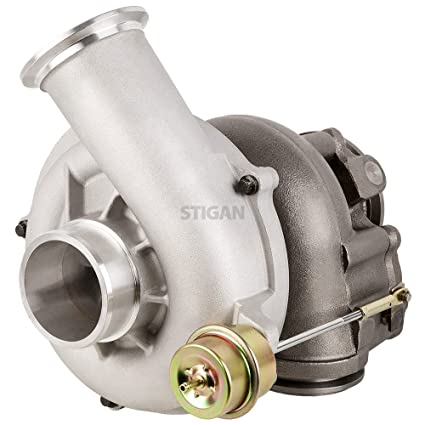 New Stigan Turbo Turbocharger For Ford Excursion & Super Duty 7.3L PowerStroke - Stigan 847
