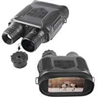 T-EAGLE NV400B 7X31 Infared Digital Hunting Night Vision Binoculars 2.0 LCD Military Day and Night Vision Goggles…
