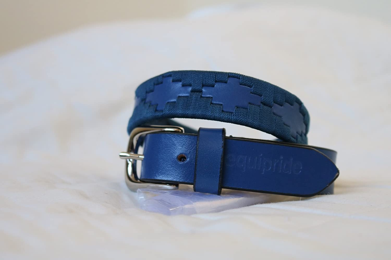 Equipride - Cinturón Polo Argentino para niños y Adolescentes, 100 ...