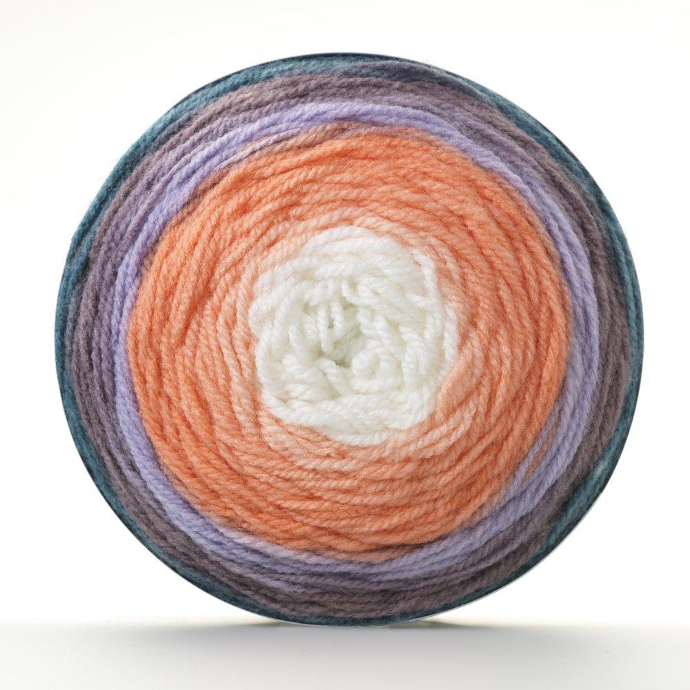 Sirdar Colourwheel DK 200 colourwheel Perfectly Pretty