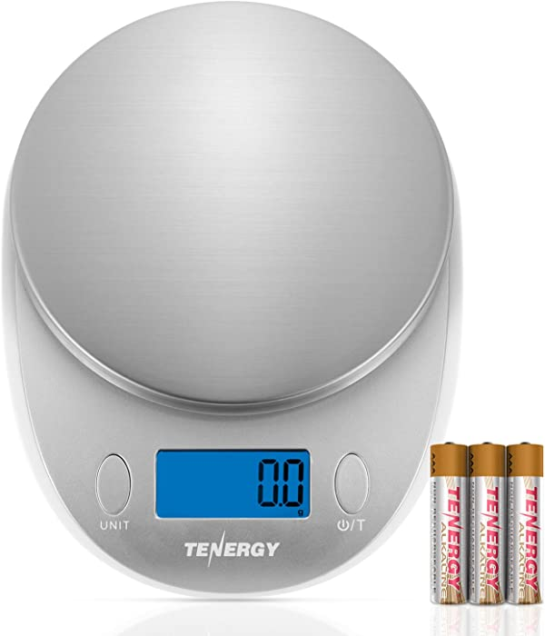 Top 10 Tenergy Food Scale