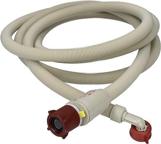 LUTH Premium Profi Parts Universal Manguera de Entrada de Agua ...