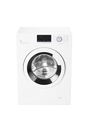 PKM WA6 de e1512 N lavadora a + + Color Blanco 1200 u/min 6 kg ...