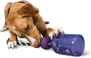 PetSafe Busy Buddy Tug-A-Jug Meal-Dispensing Dog Toy