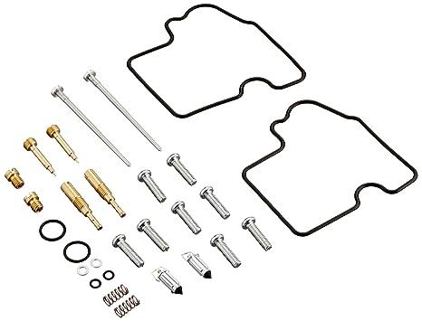 amazon com: all balls 26-1054 carburetor repar kit (arctic cat 650 4x4 v2):  automotive