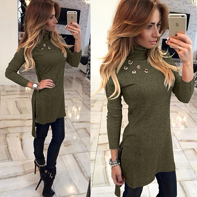 Sexy dresses for the winter