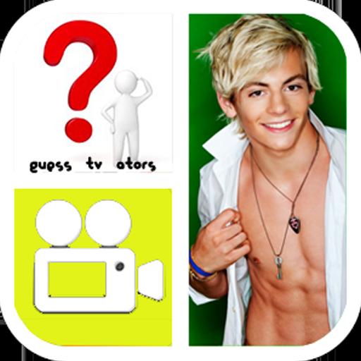 Guess Famous TV Actors Game