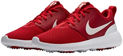 b9beadf1474 Nike Roshe G Junior Kids  Golf Shoes (1 Y