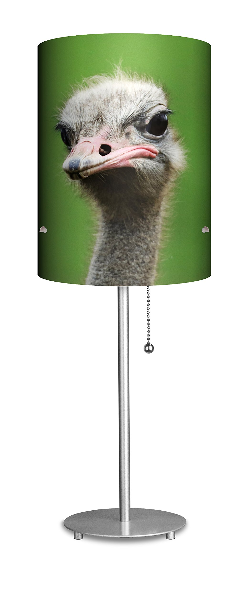 Lampables Animal Kingdom Collection (Suspicious Ostrich) - Table Desk lamp