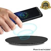 Ugpine Qi Wireless Charging Pad
