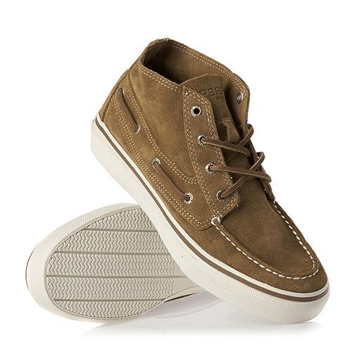 Zapatos marrones SPERRY TOP-SIDER para hombre 4runTq