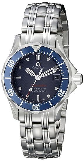 Omega Seamaster Diver - Reloj (Reloj de Pulsera 310ee2379641