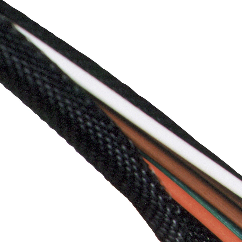 Edelbrock/Russell 629120 Wrap-It 1/2'' Oversleeve - 10 Feet