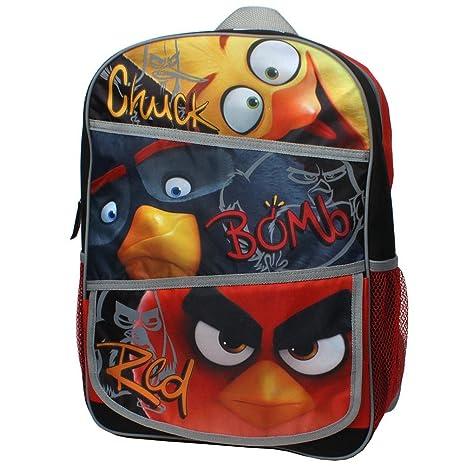 6c2778dfd6e6 Amazon.com  Angry Birds Flock of the Block Chuck