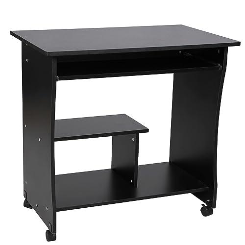 bureau pour ordinateur. Black Bedroom Furniture Sets. Home Design Ideas