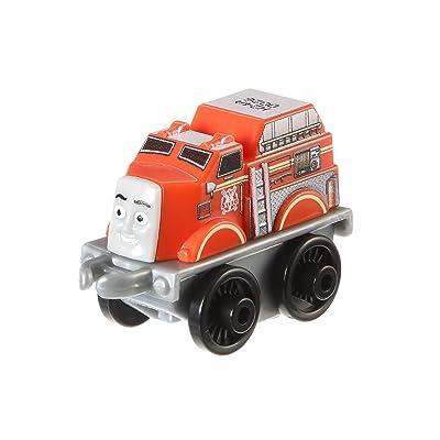 Thomas the Train Minis Single Pack - Classic Flynn: Toys & Games