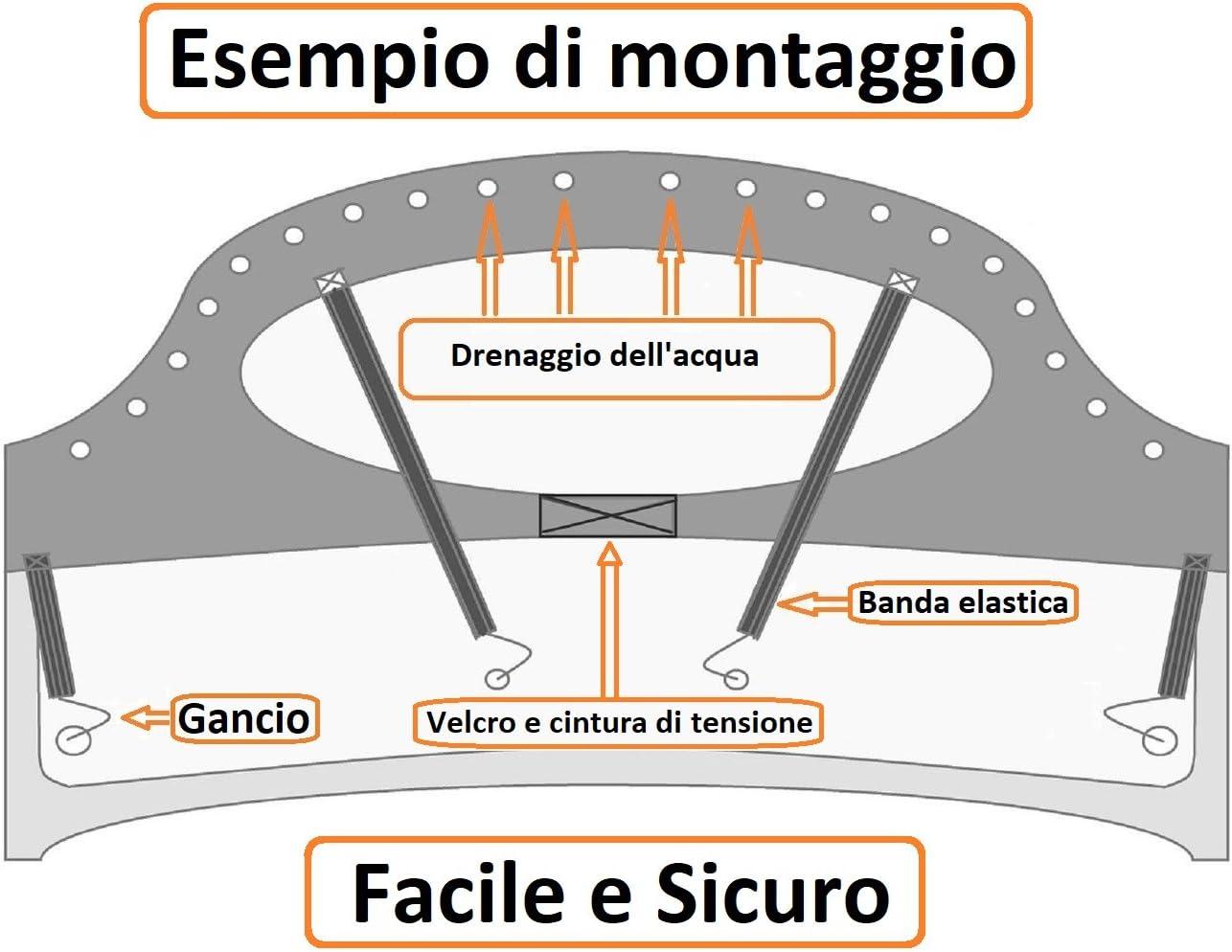Protezione Cofano Polo 5 6R Copertura Cofano Car Bra Auto NERO Front Maschera Bonnet Tuning