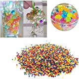 Something4u Jelly Water Beads, 80g - Pack of 10000 Pieces