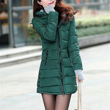 Dapengzhu New Winter Jacket Women Parka With Gloves Cotton Maxi Wadded Jackets Coats Plus Size Long
