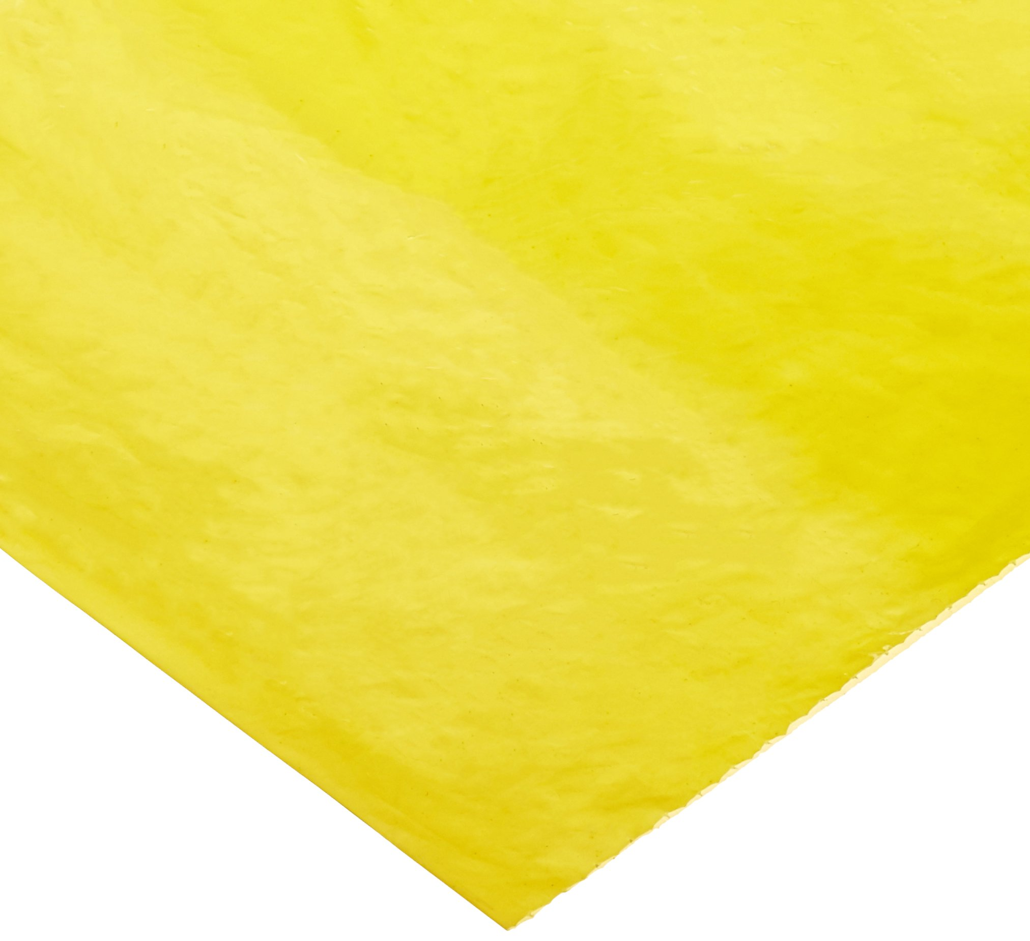 Medegen Medical Products 6625 Medical Equipment and Cart Dust Covers, LLDPE Film, 1.00 Mile Gauge, 55'' x 62'' x 27'', Yellow (Pack of 50)